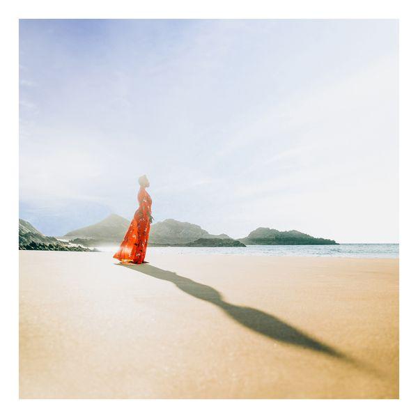 Sandra Nkaké - Tangerine Moon Wishes