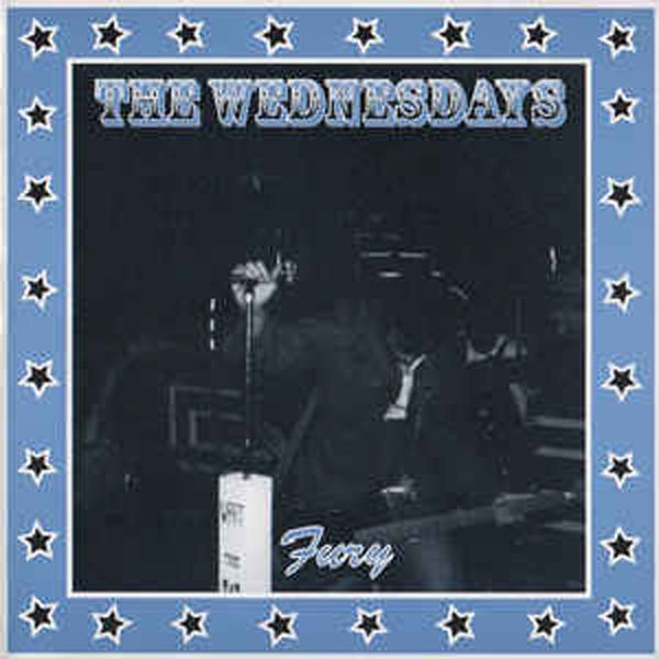The Wednesdays - Fury