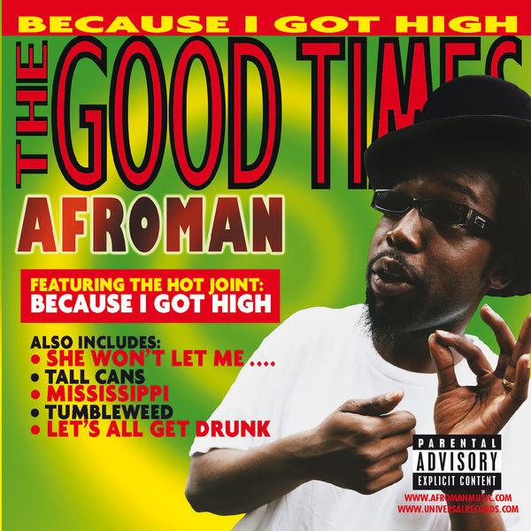 Afroman download albums zortam music.
