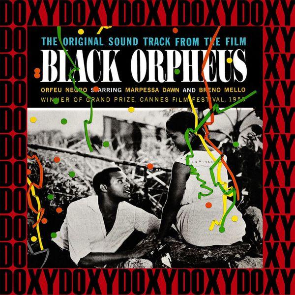 Antonio Carlos Jobim - Black Orpheus, Orfeu Negro (Hd Remastered Edition, Doxy Collection)