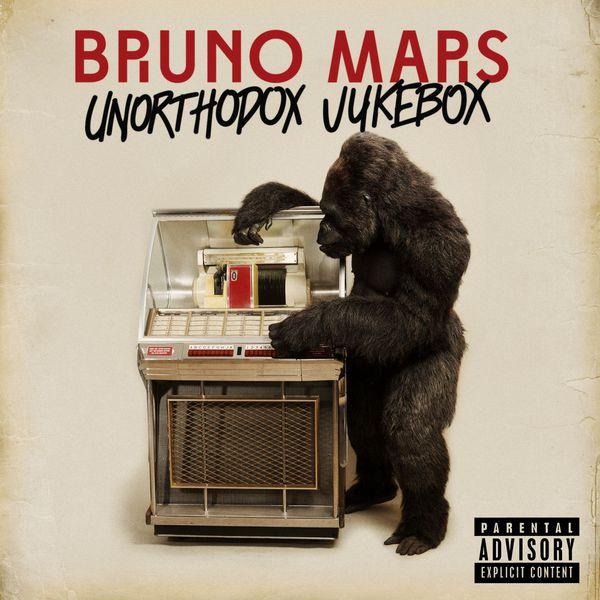 Bruno Mars - Unorthodox Jukebox (Hi-Res Version)