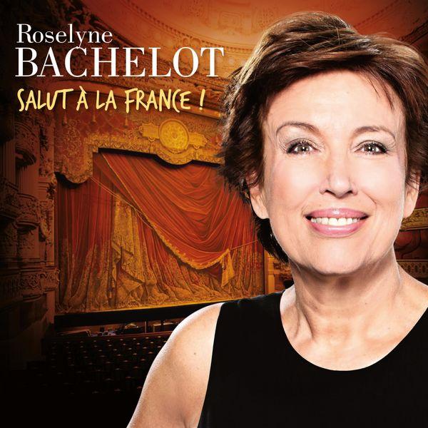 Various Artists - Roselyne Bachelot - Salut à la France !
