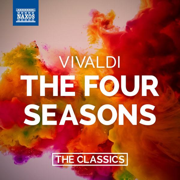 Takako Nishizaki - Vivaldi: The Four Seasons