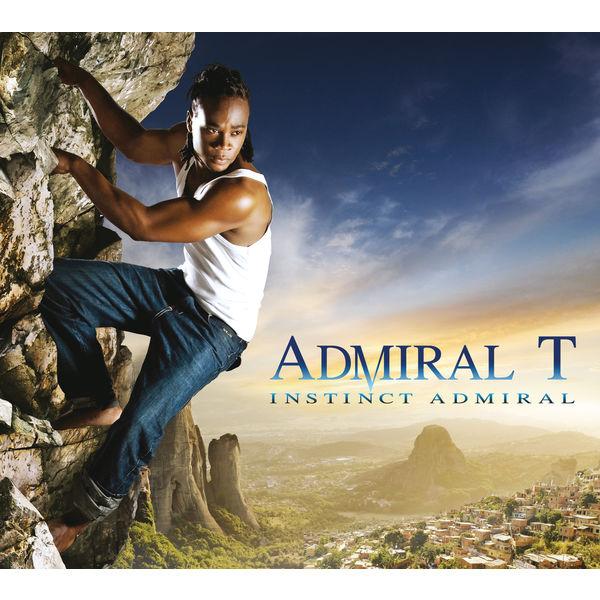 Admiral T|Instinct Admiral