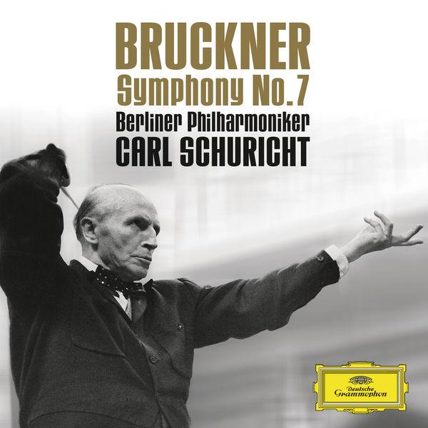 Berliner Philharmoniker - Bruckner: Symphony No.7 In E Major, WAB 107 - Ed. Haas