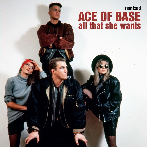 Ace of Base discography - Wikipedia