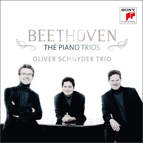 Oliver Schnyder Trio - Beethoven: The Piano Trios