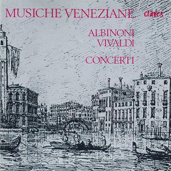 Accademia Instrumentalis Claudio Monteverdi|Vivaldi & Albinoni: Concerti (Vivaldi & Albinoni: Concerti)