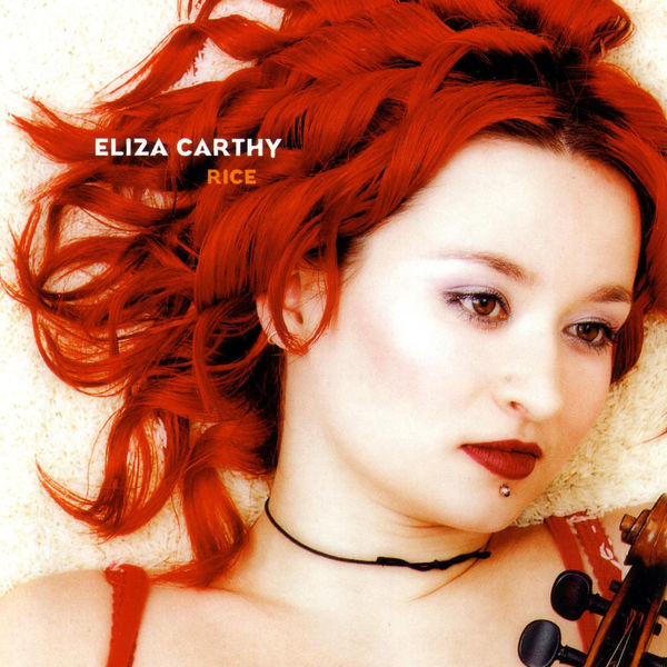 ELIZA CARTHY - Rice
