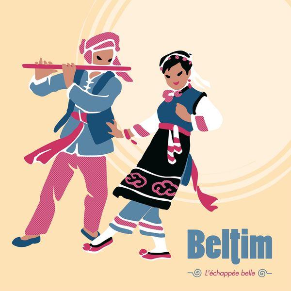 Beltim - L'échappée belle