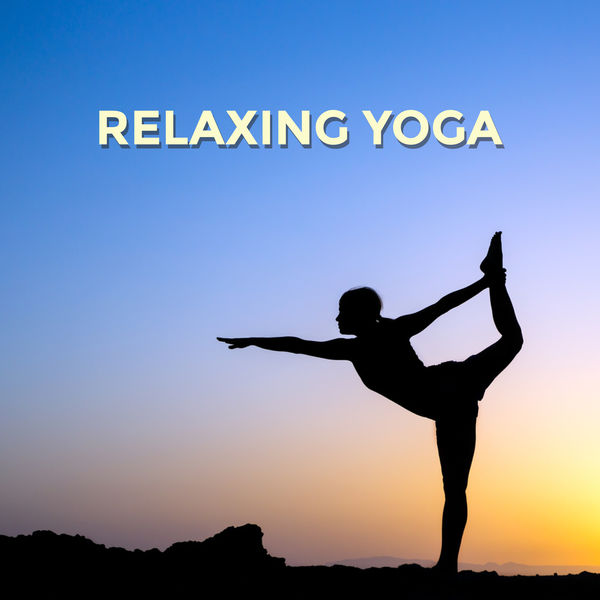 Relaxing Music Therapy - Relaxing Yoga