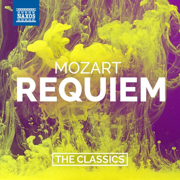 Miriam Allan - Mozart: Requiem in D Minor, K. 626