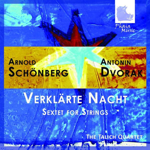 Talich Quartet|Verklärte Nacht - Sextuor à cordes (Arnold Schönberg - Antonin Dvorak)