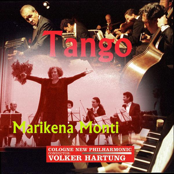 Adolfo R. Gomez - Tango (Live)