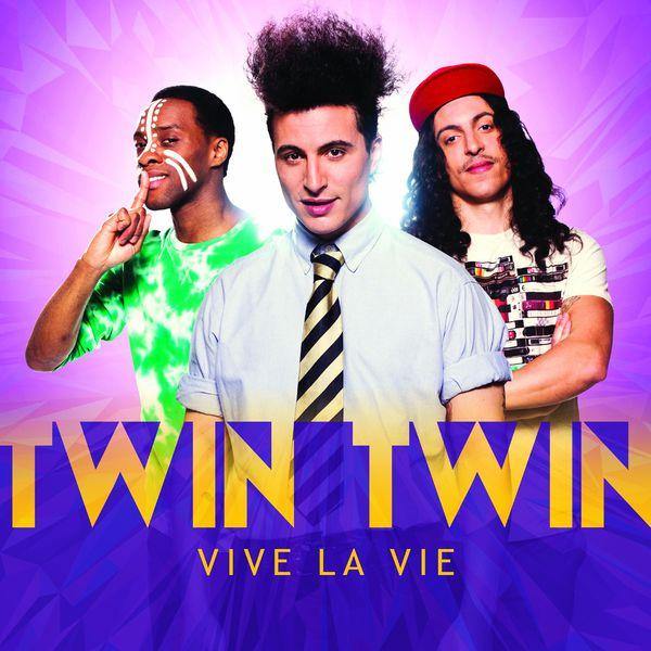 Twin Twin - Vive la vie (Edition spéciale)