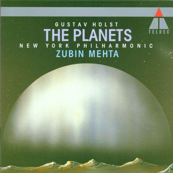 Zubin Mehta - Holst : Planets