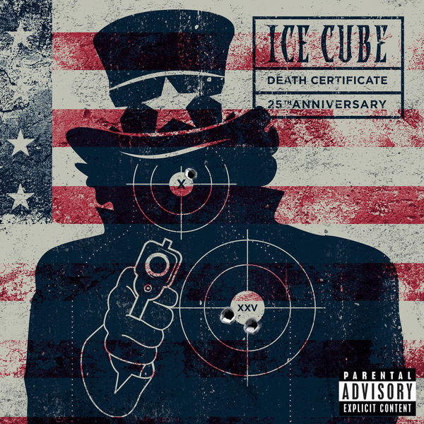 Death Certificate | Ice Cube – Download and listen to the album