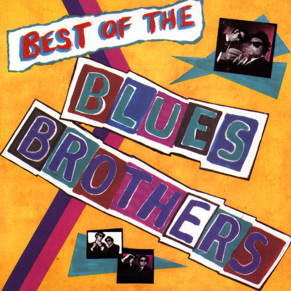 The Blues Brothers - Best of The Blues Brothers (Edition Studio Masters)