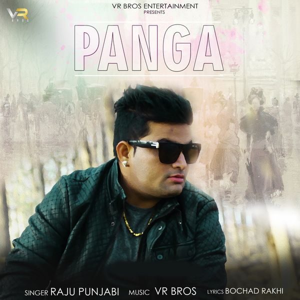 Russia Punjabi Song Download: Raju Punjabi – Download And Listen To The Album