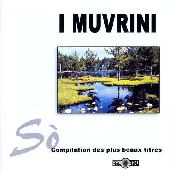 I Muvrini - Sò (Compilation des plus beaux titres)