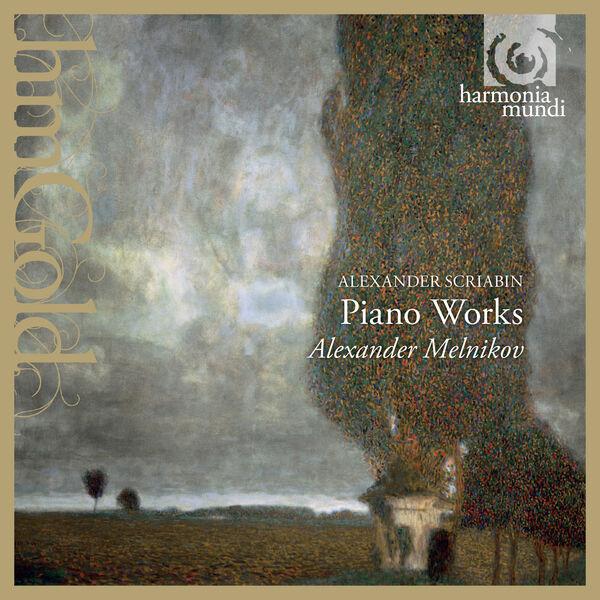 Alexander Melnikov - Scriabin: Piano Works