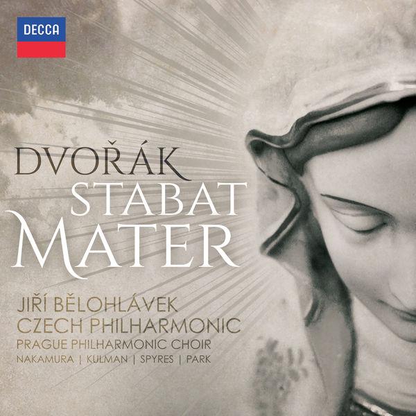 Jiří Bělohlávek  - Dvorák : Stabat Mater, Op.58, B.71