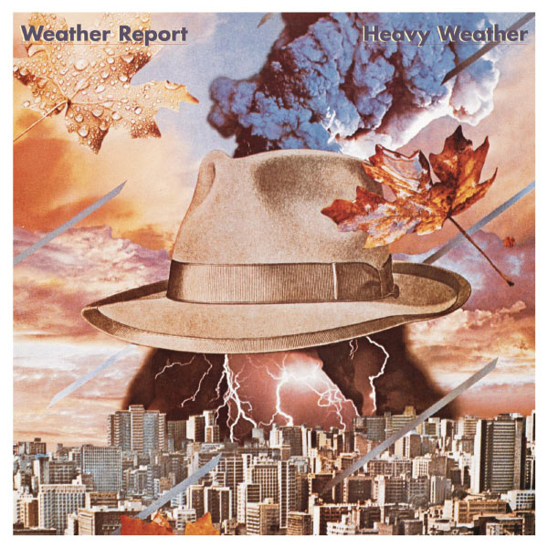 Weather Report - Heavy Weather (Expanded Edition)