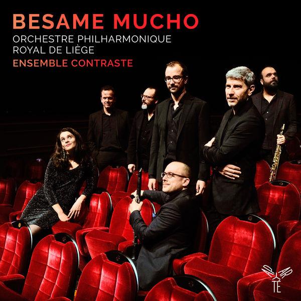 Ensemble Contraste|Besame Mucho