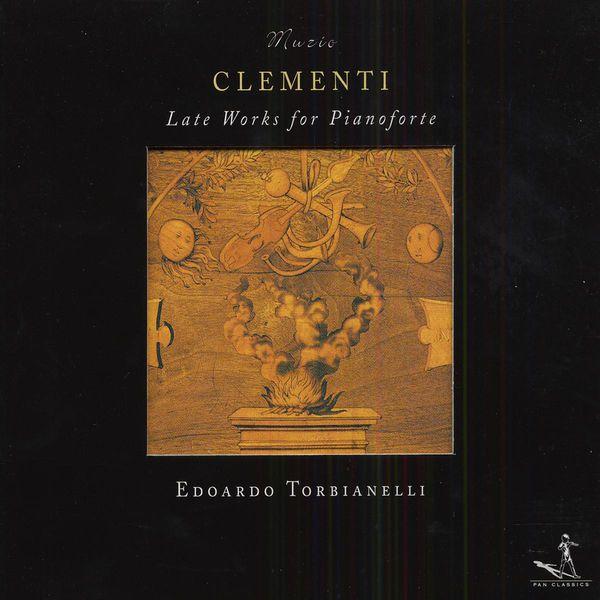 Edouardo Torbianelli - Sonates pour pianoforte