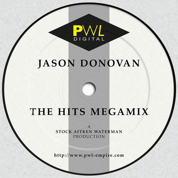 Jason Donovan - The Hits Megamix