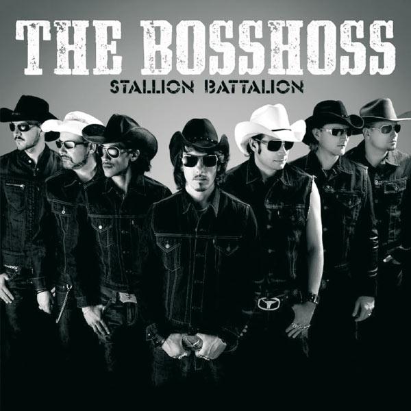The BossHoss - Stallion Battalion