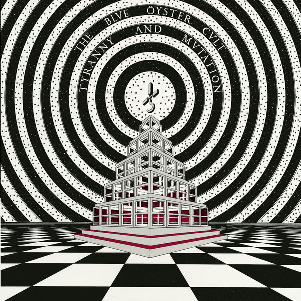 Blue Öyster Cult - Tyranny And Mutation