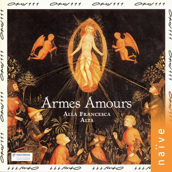 Brigitte Lesne - Armes amours