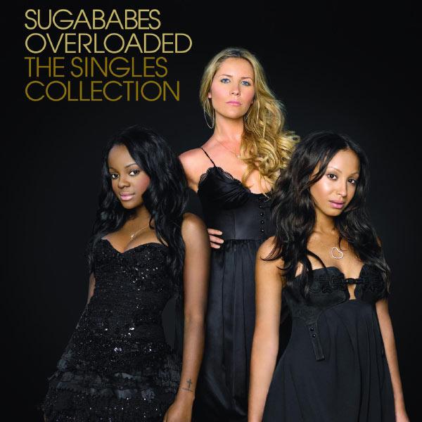 Sugababes - Overloaded