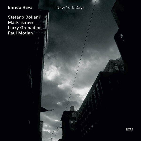 Enrico Rava - New York Days