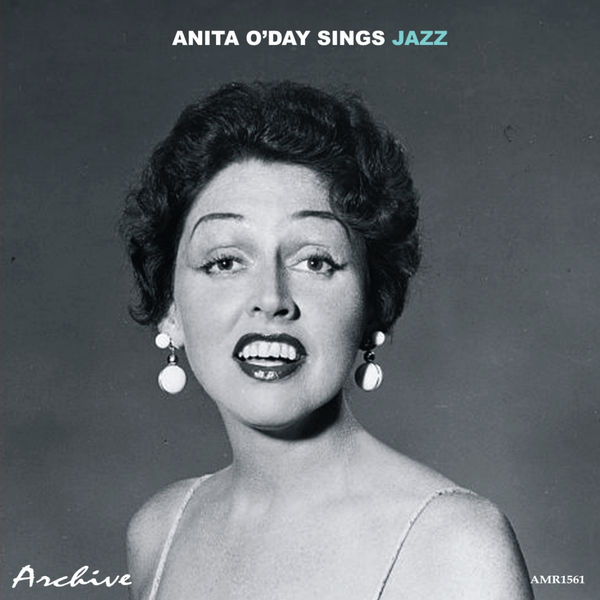 Anita O'Day - Anita O'Day Sings Jazz