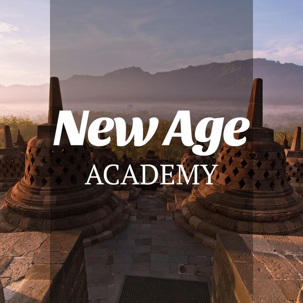 New Age Academy - The Meditation Relaxation Music Club