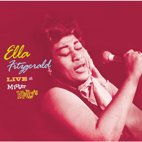 Ella Fitzgerald - Live At Mister Kelly's