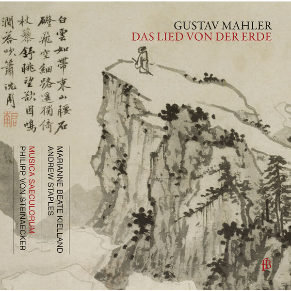 Andrew Staples - Mahler: Das Lied von der Erde