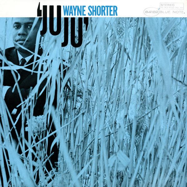Wayne Shorter|Juju
