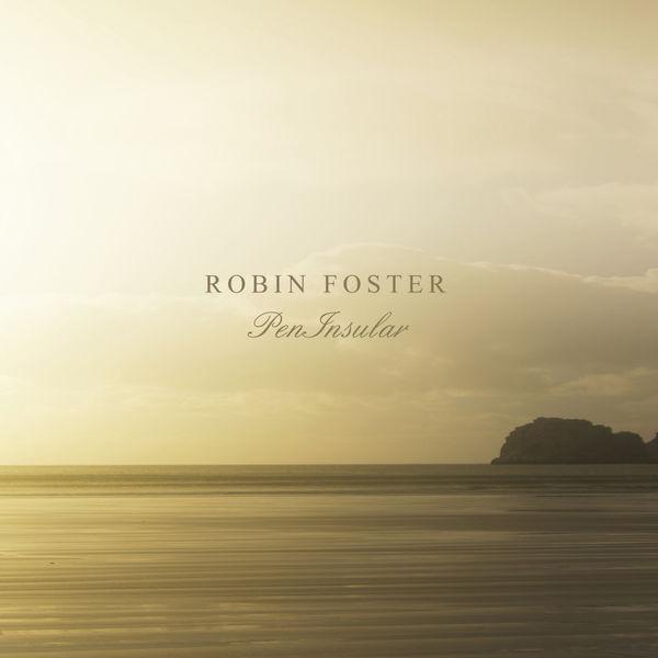 Robin Foster - PenInsular