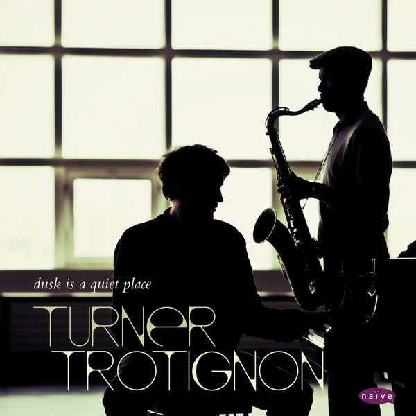 Baptiste Trotignon - Dusk Is A Quiet Place