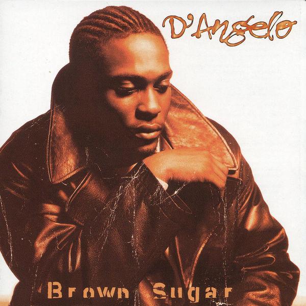 D'Angelo|Brown Sugar