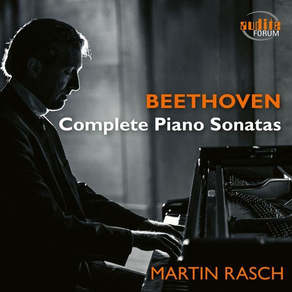 Martin Rasch - Beethoven: Complete Piano Sonatas