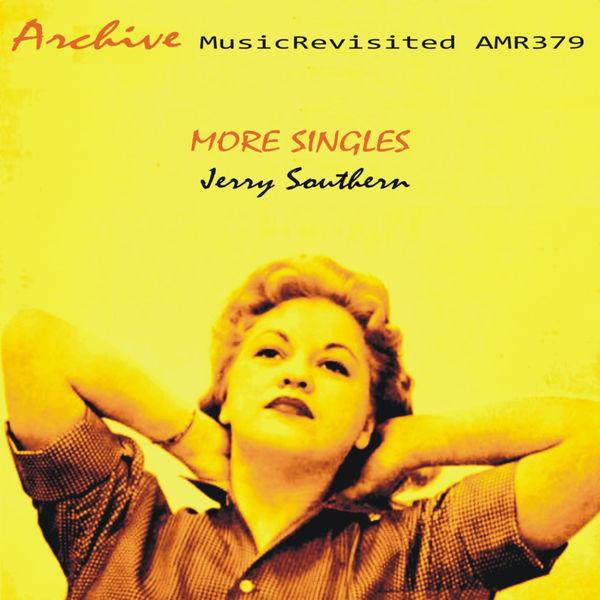 Jeri Southern - More Singles