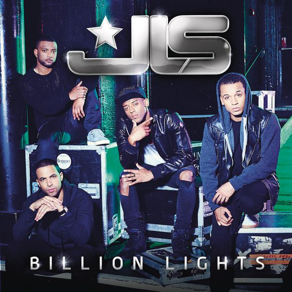 Album Billion Lights, JLS | Qobuz: download and streaming in