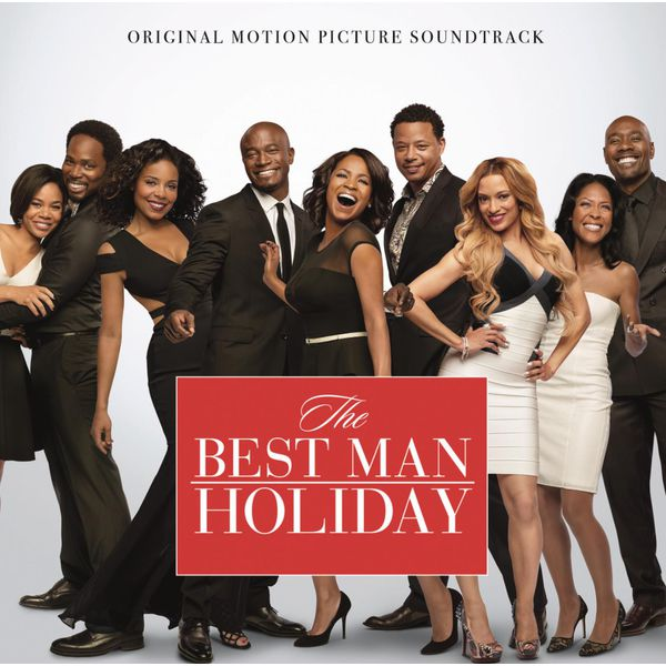 Various Artists - The Best Man Holiday: Original Motion Picture Soundtrack