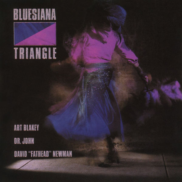 Bluesiana Triangle - Bluesiana Triangle