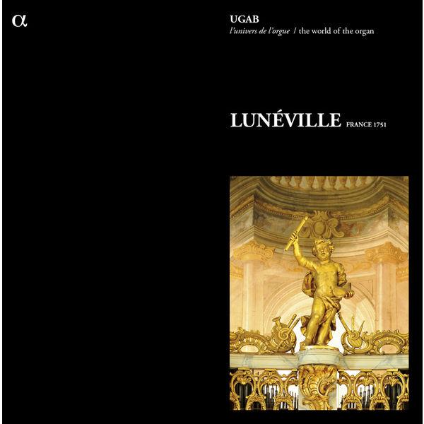 Frederic Desenclos - Lunéville, France 1751 (Oeuvres de Desmarest, Lully, Daquin, etc.)