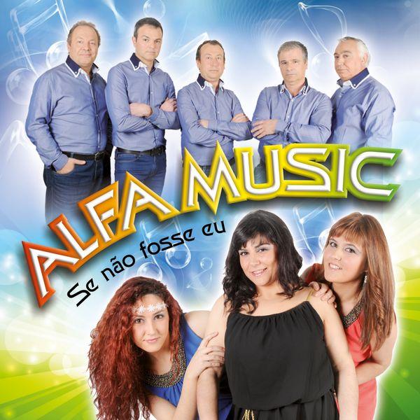 Alfa Music - Se Não Fosse Eu (2014)